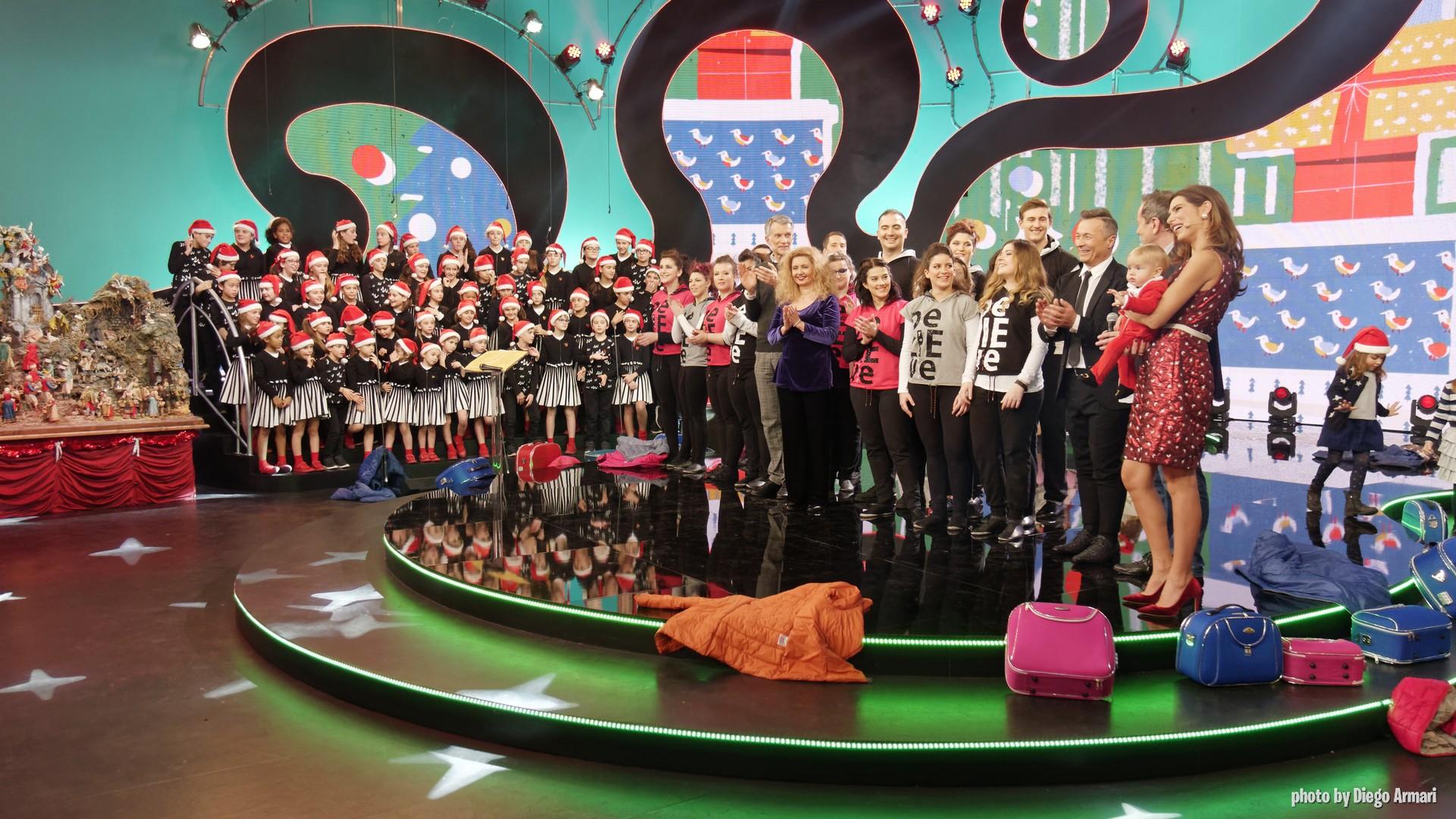 A un passo da te - Le Verdi Note dell'Antoniano- Lo Zecchino di Natale00004