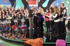 A un passo da te - Le Verdi Note dell'Antoniano- Lo Zecchino di Natale00003