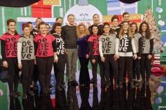 A un passo da te - Le Verdi Note dell'Antoniano- Lo Zecchino di Natale00005