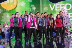 A un passo da te - Le Verdi Note dell'Antoniano- Lo Zecchino di Natale00016
