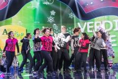 A un passo da te - Le Verdi Note dell'Antoniano- Lo Zecchino di Natale00021