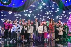 A un passo da te - Le Verdi Note dell'Antoniano- Lo Zecchino di Natale00027