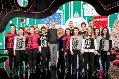 A un passo da te - Le Verdi Note dell'Antoniano- Lo Zecchino di Natale00029
