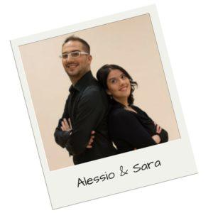 Alessio Sara